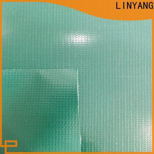 LINYANG waterproof tarp wholesale