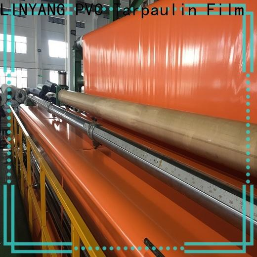 affordable pvc coated tarpaulin brand