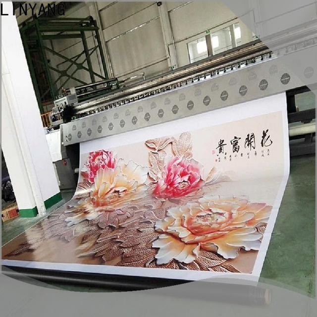 custom flex banner design supplier for importer