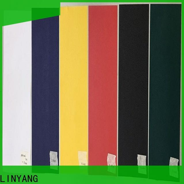 LINYANG high quality pvc film wholesale