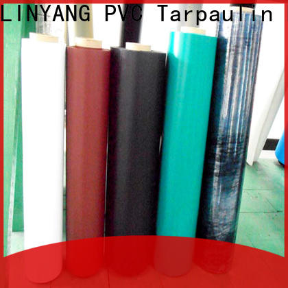 good transparency Inflatable Toys PVC Film antifouling customized for aquatic park