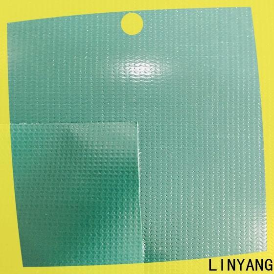LINYANG cheap waterproof tarp provider