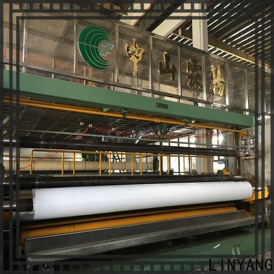 LINYANG 100% quality pvc stretch ceiling factory