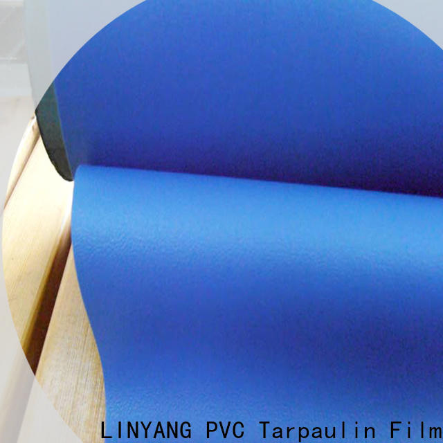 LINYANG decorative self adhesive film for furniture supplier for ceiling