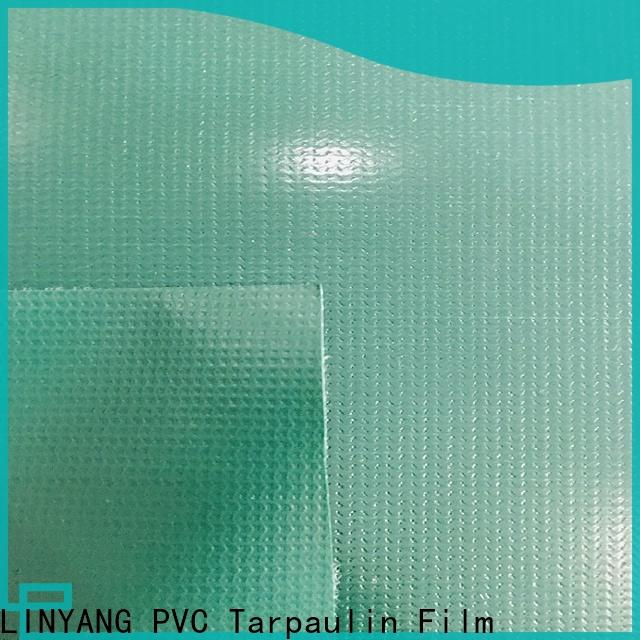 LINYANG cheap agricultural tarps one-stop services