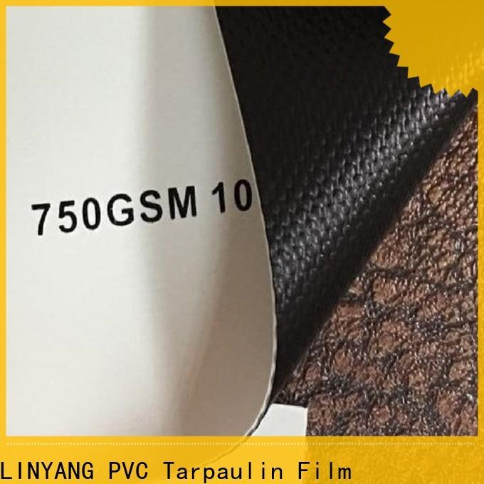 LINYANG tent tarpaulin provider