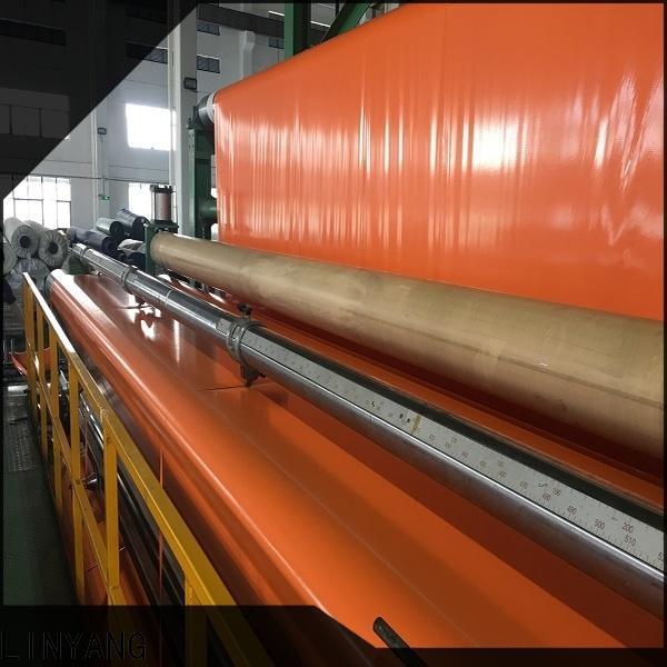 new pvc coated tarpaulin wholesale