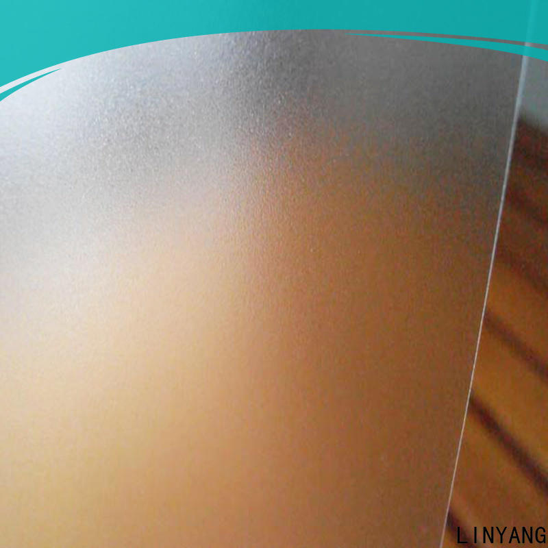 widely used Translucent PVC Film pvc inquire now for plastic tablecloth