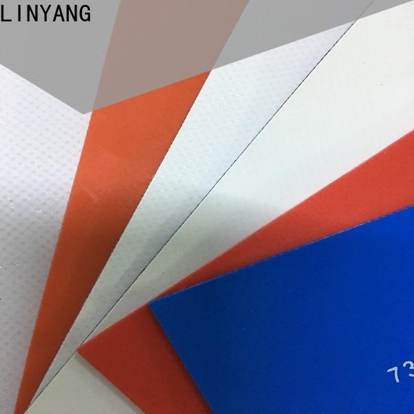 mildew resistant waterproof tarpaulin tear factory price for agriculture tarps