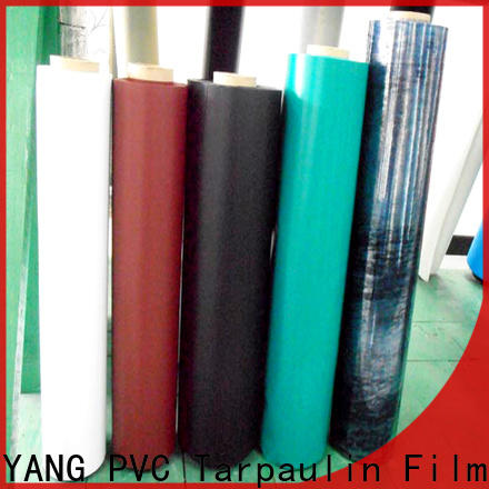 LINYANG waterproof Inflatable Toys PVC Film wholesale for aquatic park