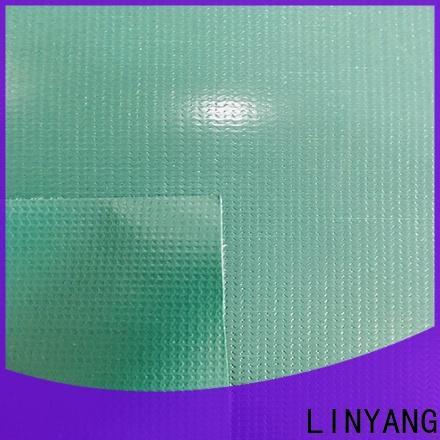 LINYANG high quality waterproof tarp design