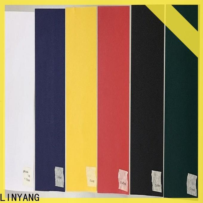 LINYANG pvc film design