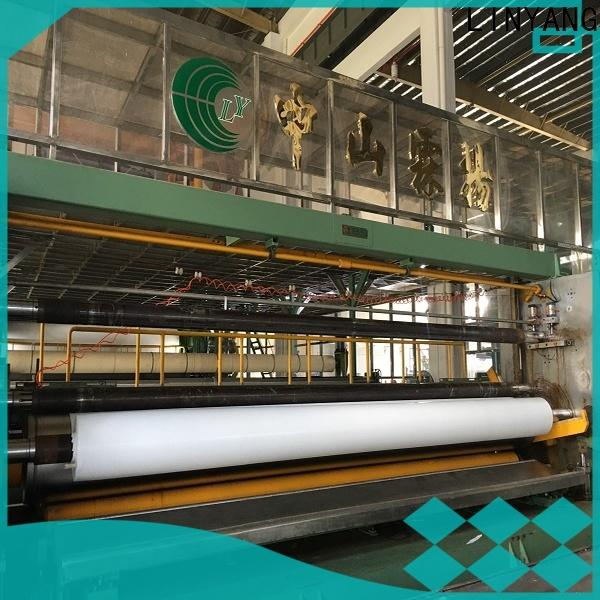 LINYANG pvc stretch ceiling supplier