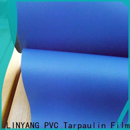 waterproof Decorative PVC Filmfurniture film antifouling design for handbags