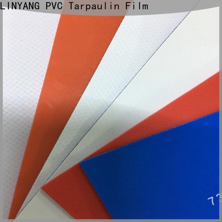 LINYANG waterproof waterproof tarpaulin supplier for agriculture tarps