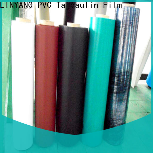 hot selling inflatable pvc film pvc wholesale for outdoor