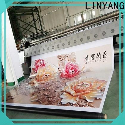 custom pvc banner factory for outdoor