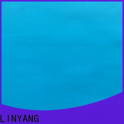 LINYANG high quality pvc flim manufacturer