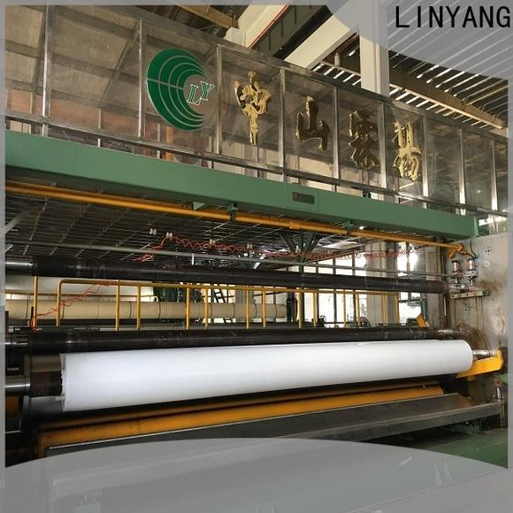 LINYANG high quality stretch film manufacturers wholesale