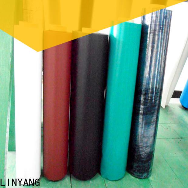 finely ground inflatable pvc film antifouling factory for outdoor