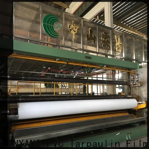 LINYANG custom pvc stretch ceiling manufacturers supplier