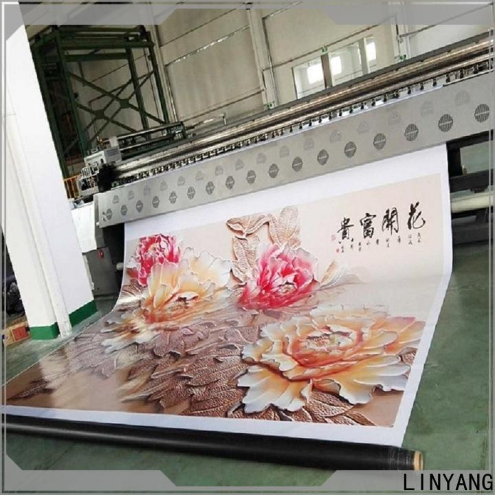 high quality pvc banner factory for importer