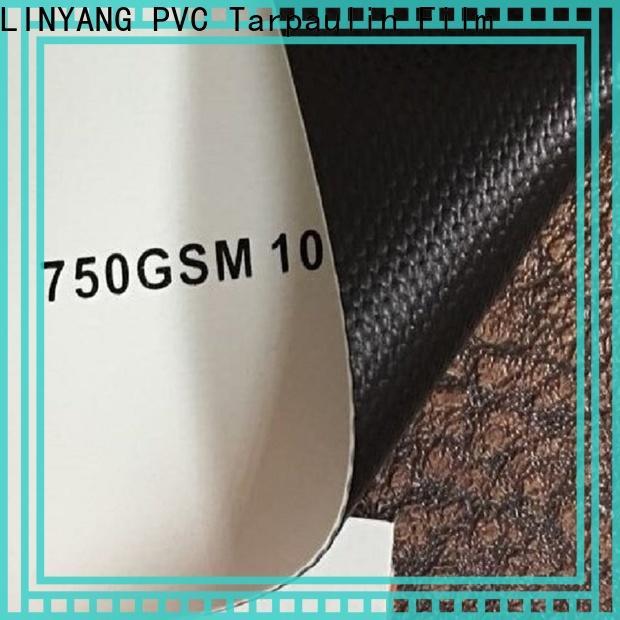 LINYANG custom tent tarpaulin supplier