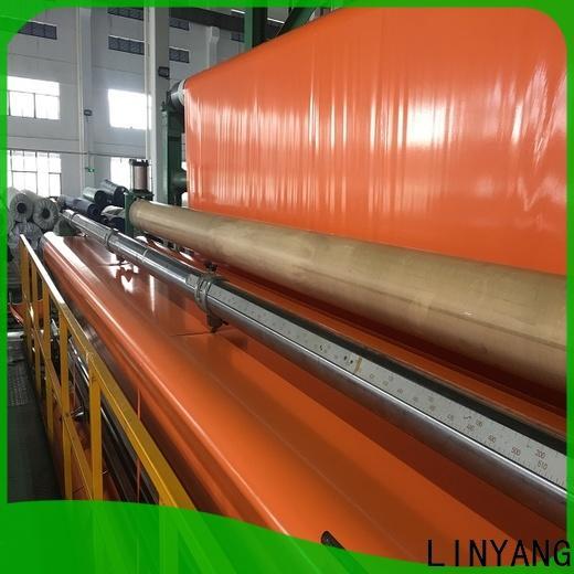 cheap pvc coated tarpaulin supplier