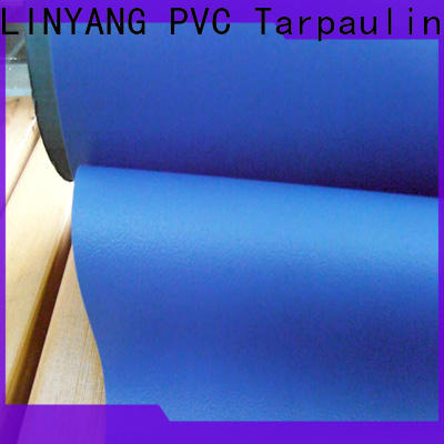 LINYANG decorative self adhesive film for furniture supplier for indoor