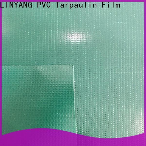 LINYANG waterproof tarp brand