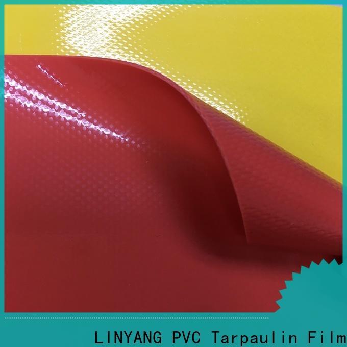 LINYANG colored tarps brand