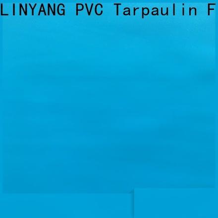 LINYANG oem odm pvc flim from China