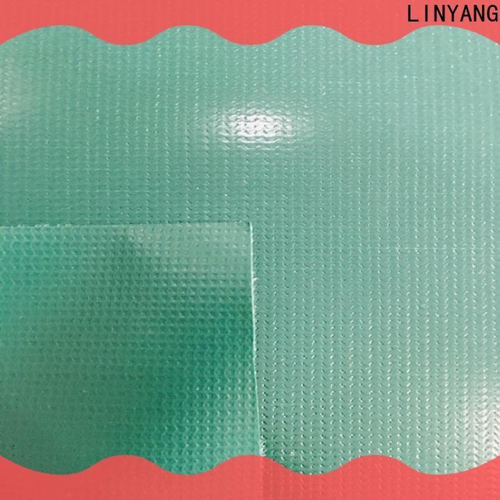 LINYANG waterproof tarp design