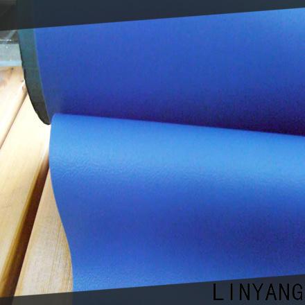 LINYANG semi-rigid Decorative PVC Filmfurniture film design for ceiling