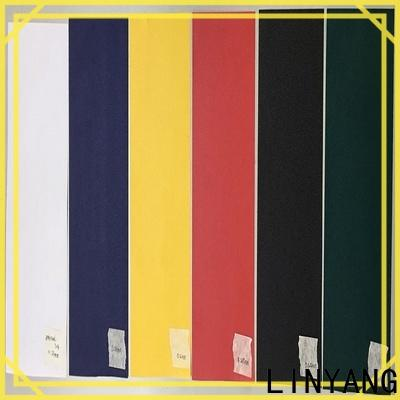 durable pvc film from China