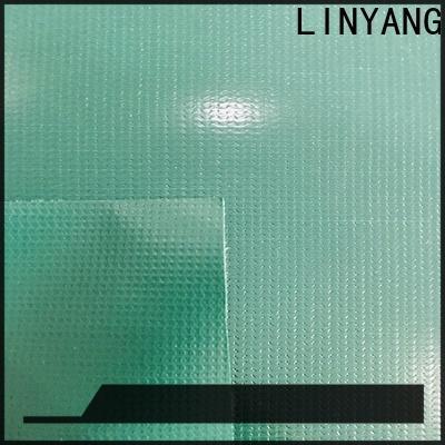 LINYANG agricultural tarps factory