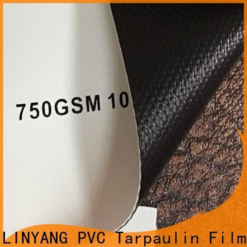 LINYANG new tent tarpaulin provider