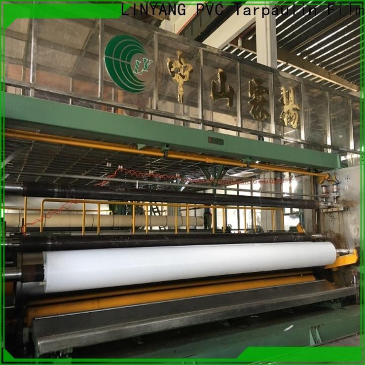 LINYANG hot sale pvc ceilings exporter