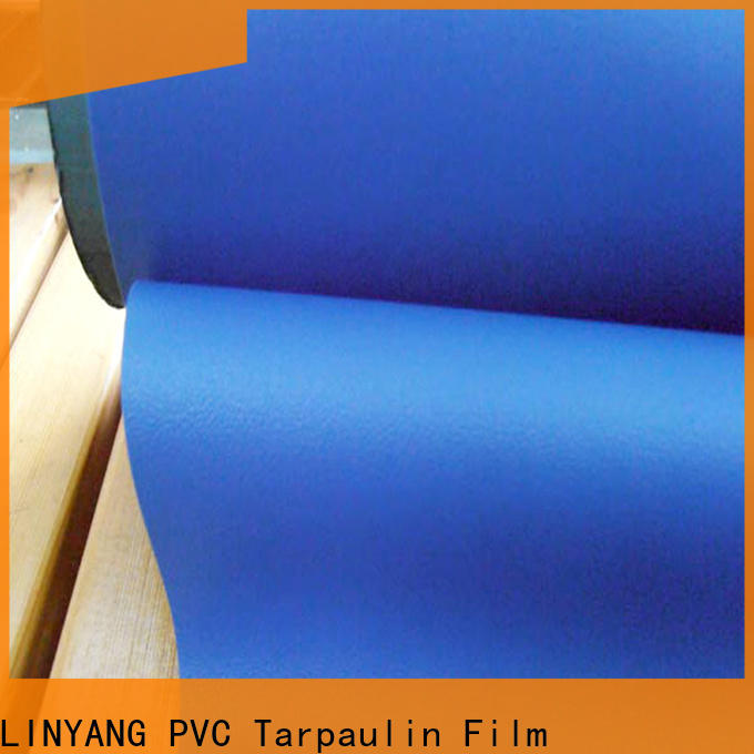 LINYANG waterproof self adhesive film for furniture supplier for furniture