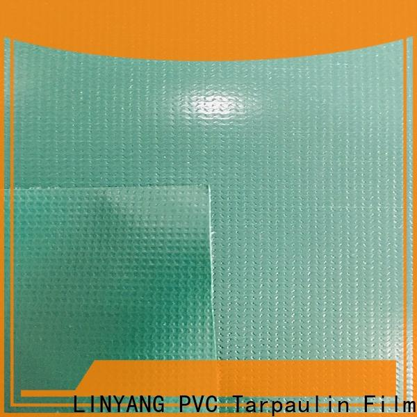 LINYANG agricultural tarps factory