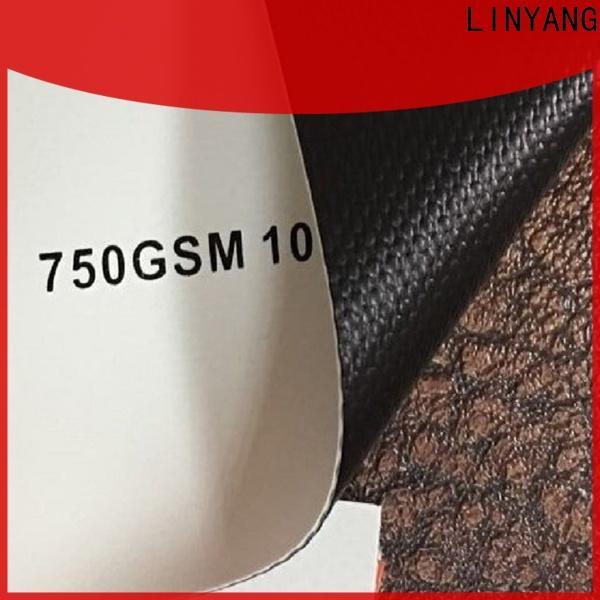 LINYANG tent tarpaulin manufacturer