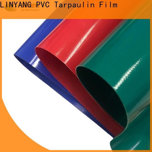 hot selling tarpaulin sheet design for household