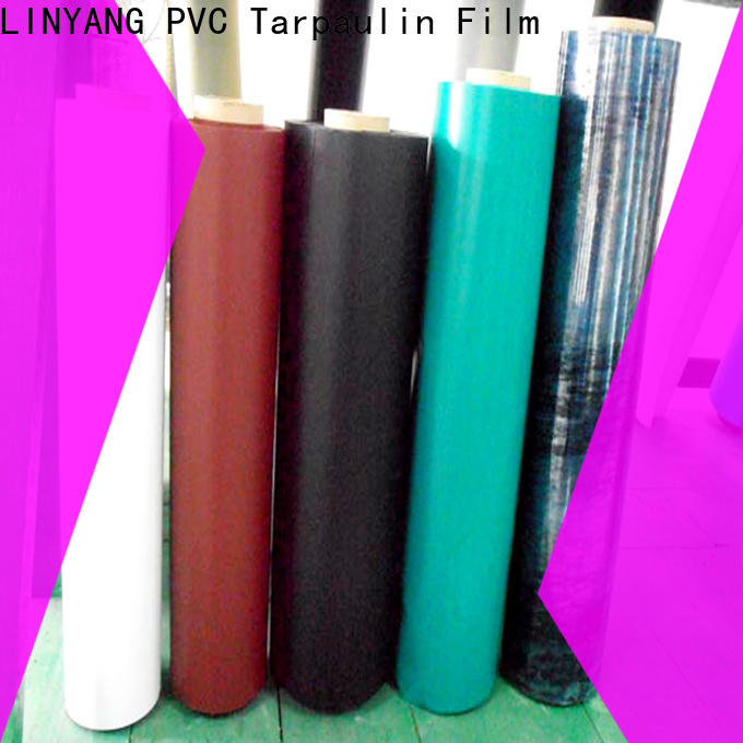 LINYANG hot selling Inflatable Toys PVC Film wholesale for outdoor