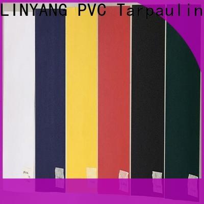 LINYANG affordable pvc film design