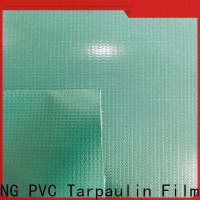 LINYANG custom waterproof tarp design