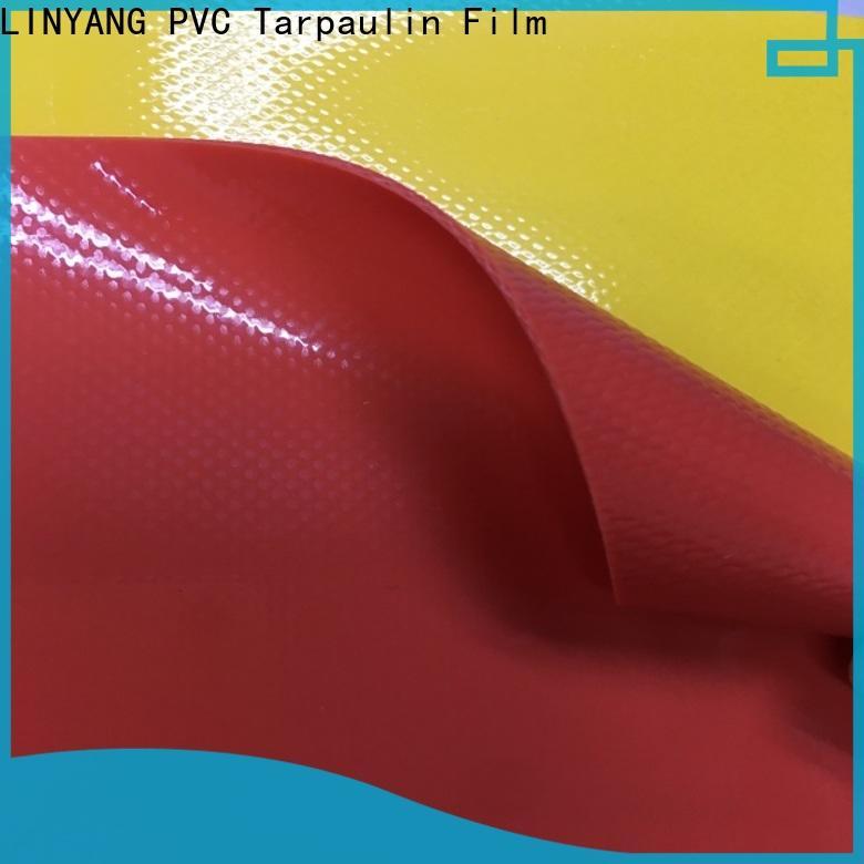 cheap colored tarps supplier