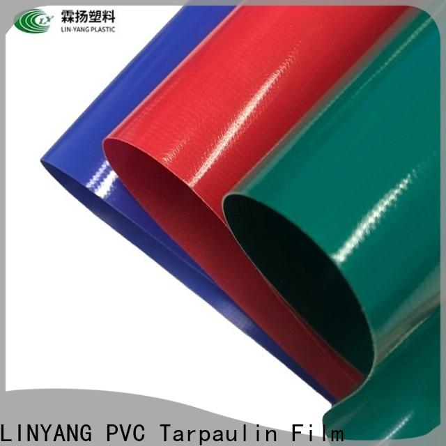 widely used tarpaulin factory price for outdoor