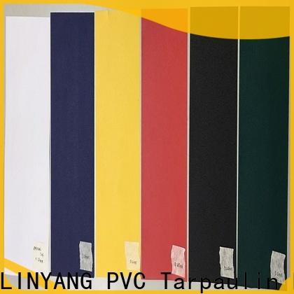 cheap pvc film factory