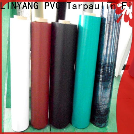 LINYANG inflatable Inflatable Toys PVC Film customized for aquatic park