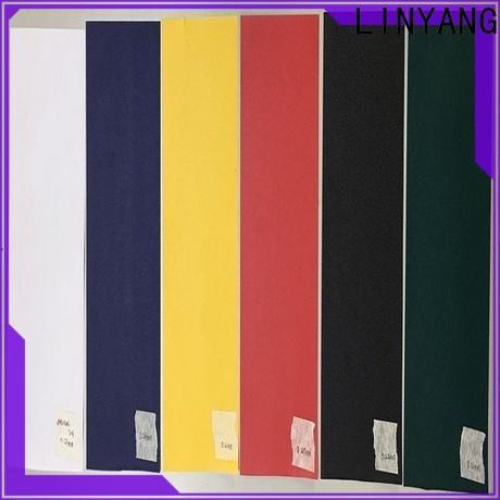 LINYANG affordable pvc film manufacturer